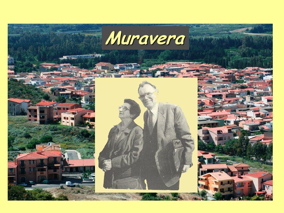 Muravera