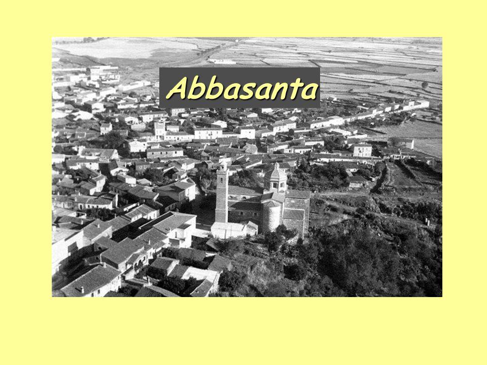 Abbasanta