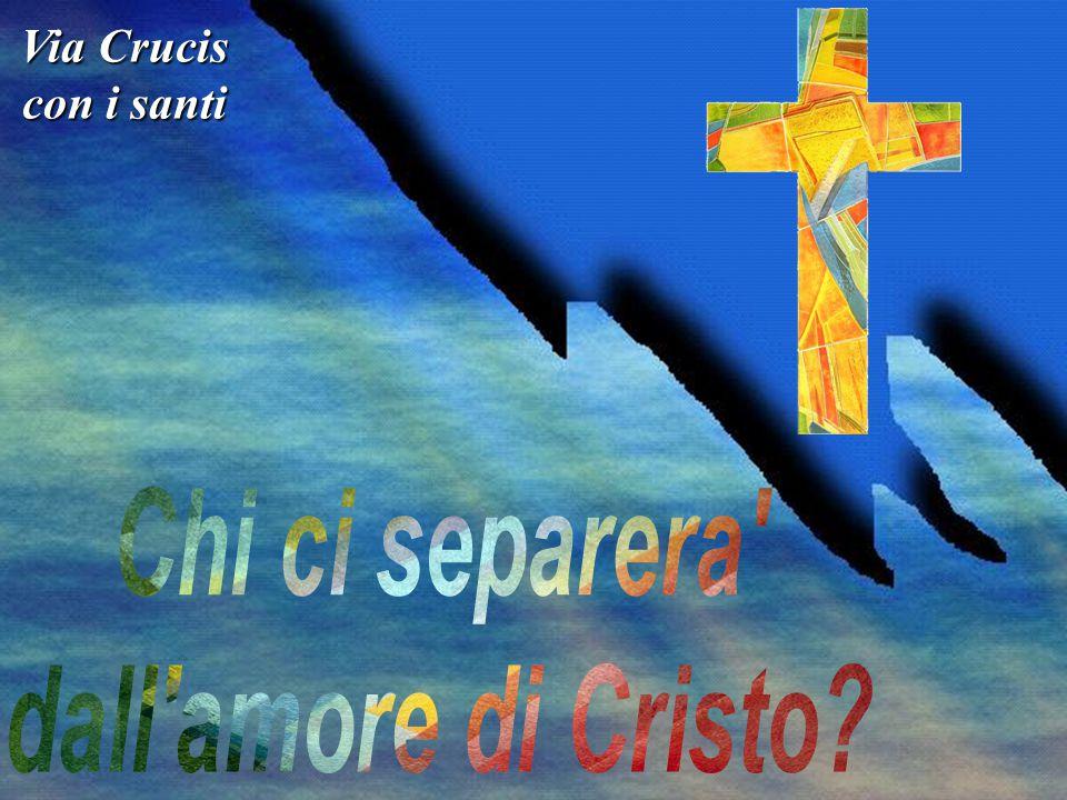 Dal vangelo secondo Luca Dal vangelo secondo Luca (Lc 23, 33-49) Quando giunsero al luogo detto Cranio, là crocifissero Lui e i due malfattori, uno a Destra e l altro a sinistra.