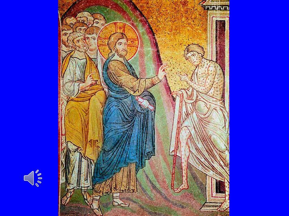 Attraverso sua Madre è sempre Gesù che ci viene incontro, per liberarci da ogni malattia del corpo e dell'anima.