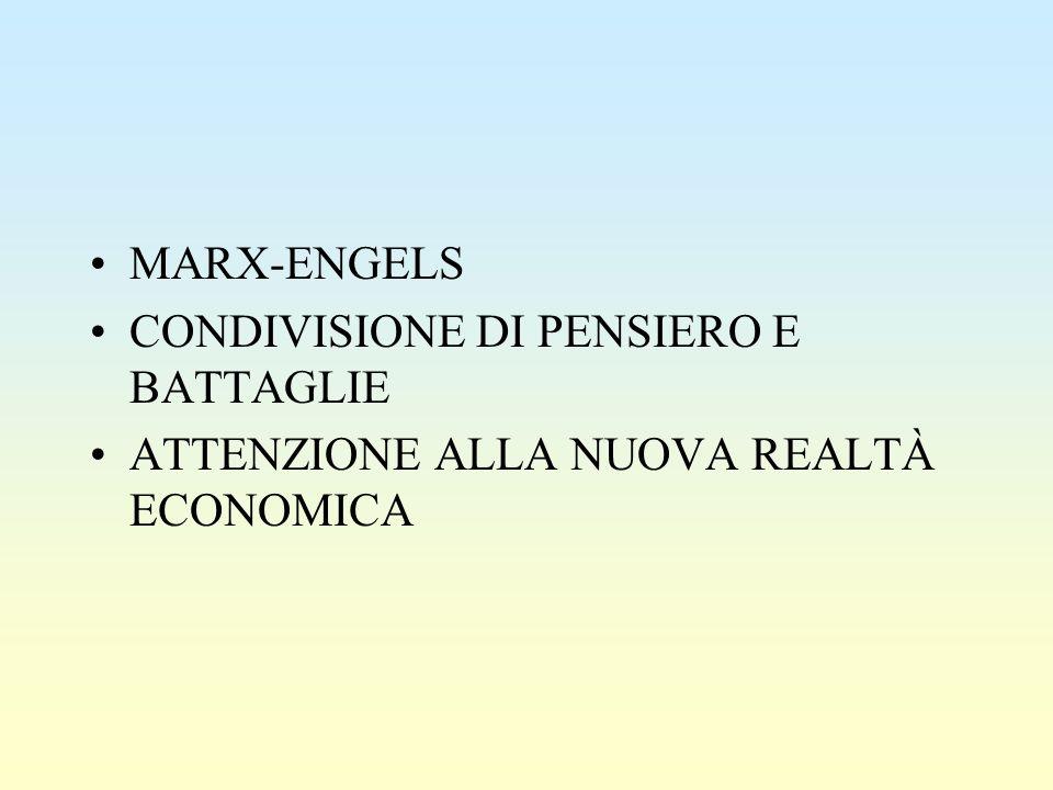 MARX VERSUS HEGEL FEUERBACH: ROVESCIA I TERMINI DELLA DIALETTICA HEGELIANA NON SI DEVE PARTIRE DALL'ASSOLUTO O DIO MA DAL REALE, DALL'UOMO.