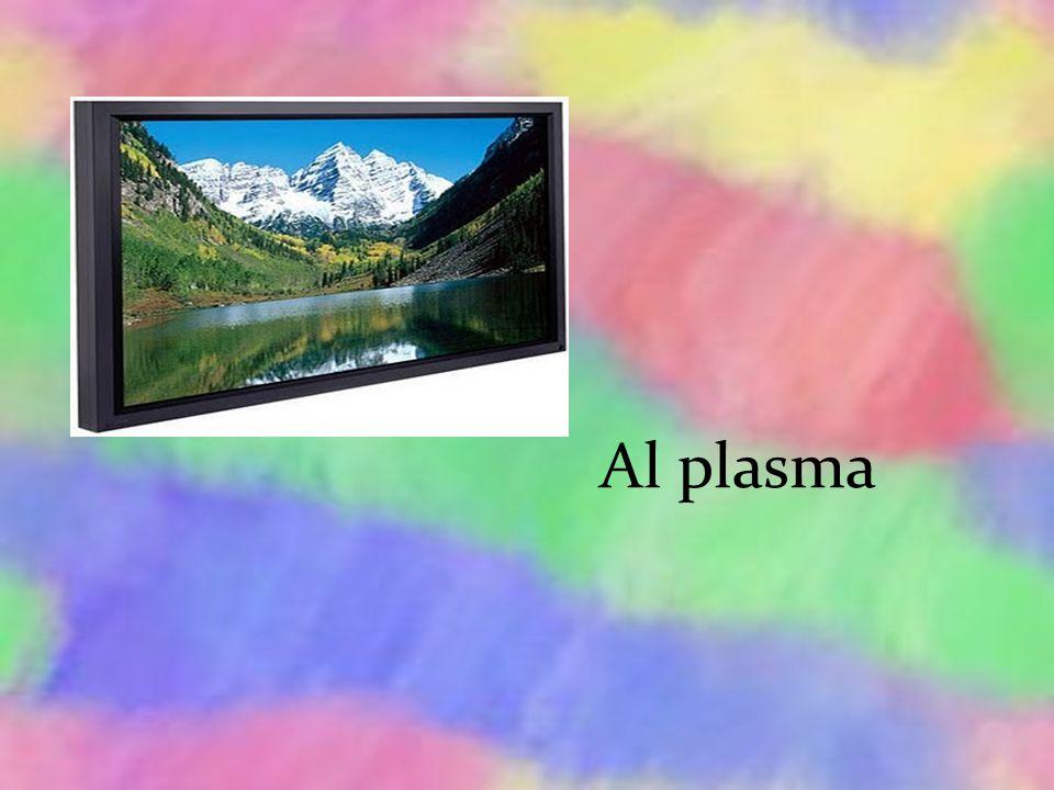 Al plasma