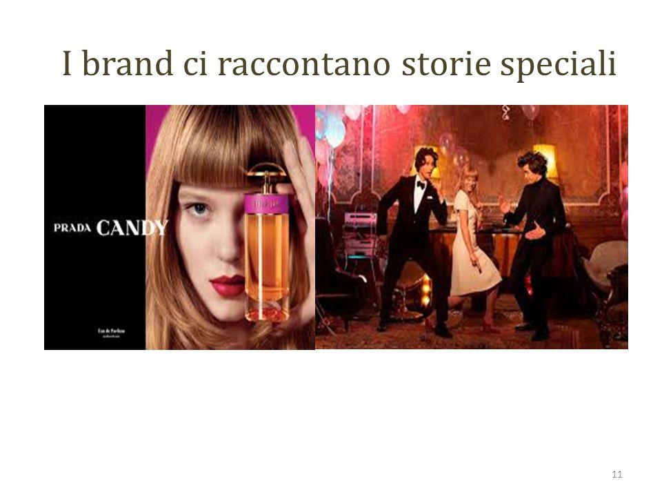 I brand ci raccontano storie speciali 11