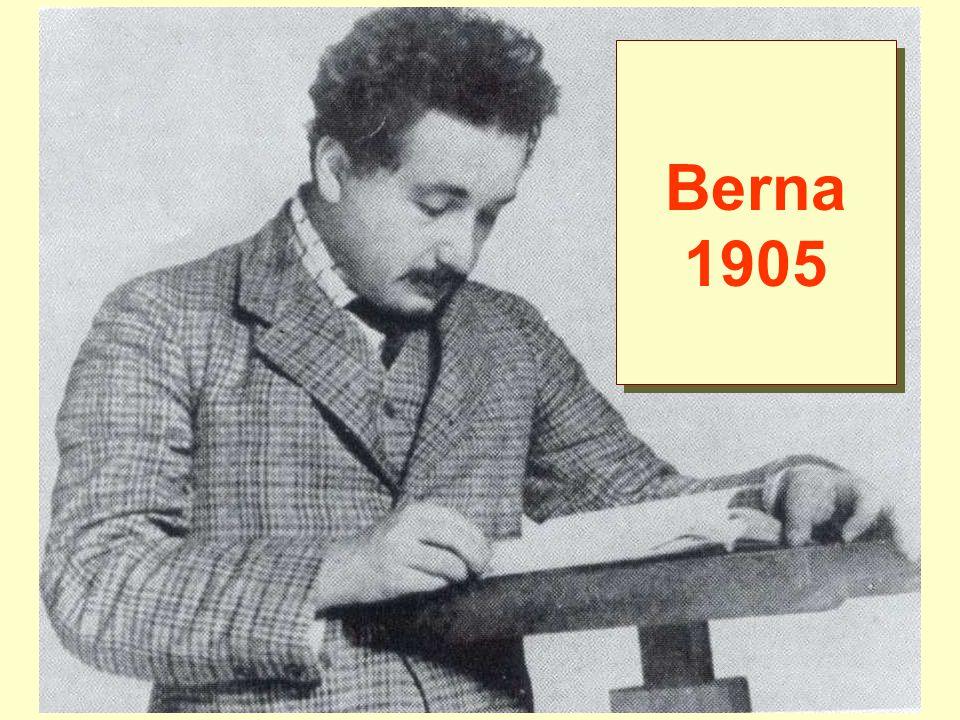 O. Serra. 2005: Anno della fisica.