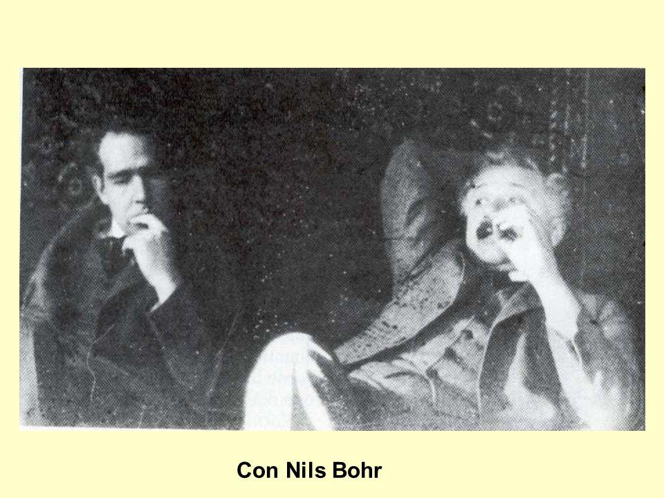 Con C. Chaplin, 1931