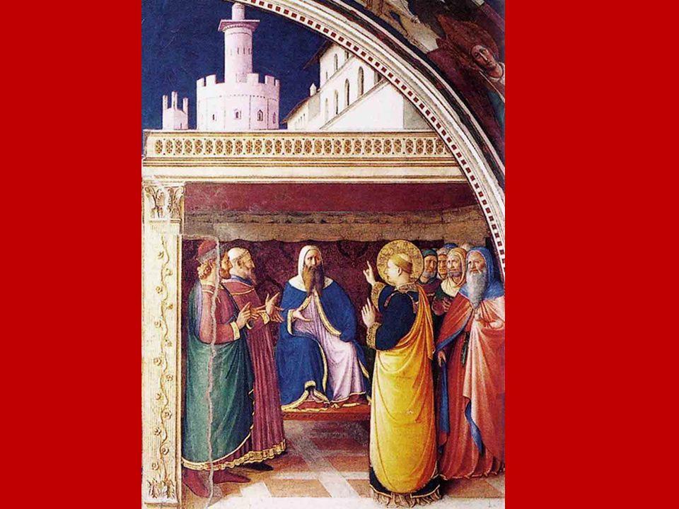 Tuttavia, come annota l'evangelista Giovanni, «egli parlava del tempio del suo corpo.