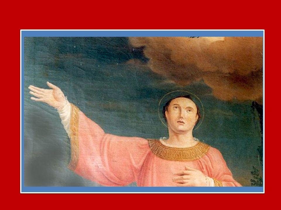 Notiamo che, se da un lato la preghiera di Stefano riprende quella di Gesù, diverso è il destinatario, perché l'invocazione è rivolta allo stesso Signore, cioè a Gesù che egli contempla glorificato alla destra del Padre: «Ecco, contemplo i cieli aperti e il Figlio dell'uomo che sta alla destra di Dio» (v.
