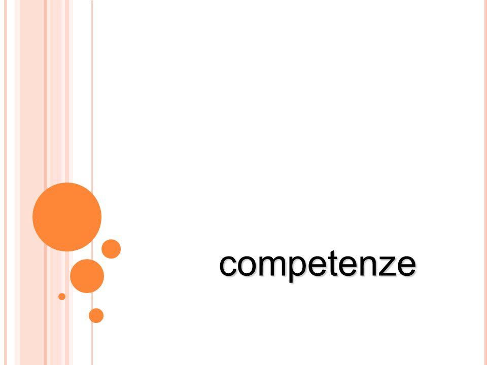 25 competenze