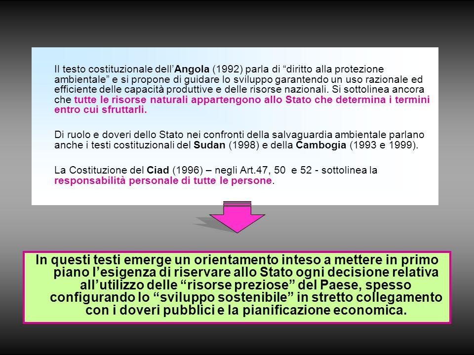 articolo 9 della Costituzione La Repubblica promuove lo sviluppo della cultura e la ricerca scientifica e tecnica.
