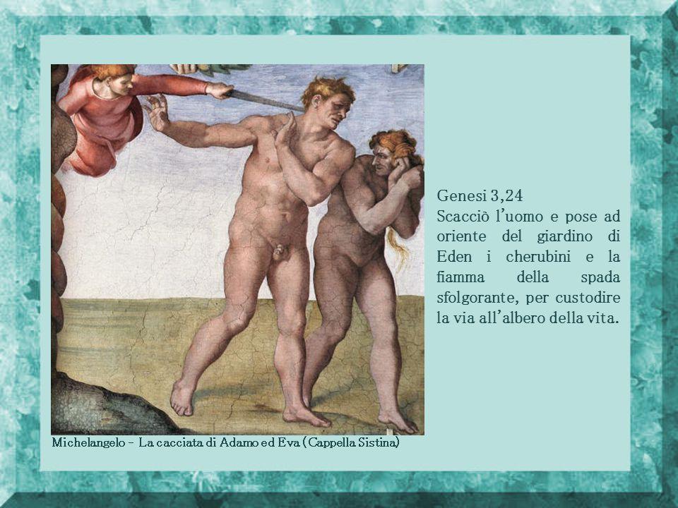 Luca 1,11-19 E gli apparve un angelo del Signore, in piedi alla destra dell altare dei profumi.