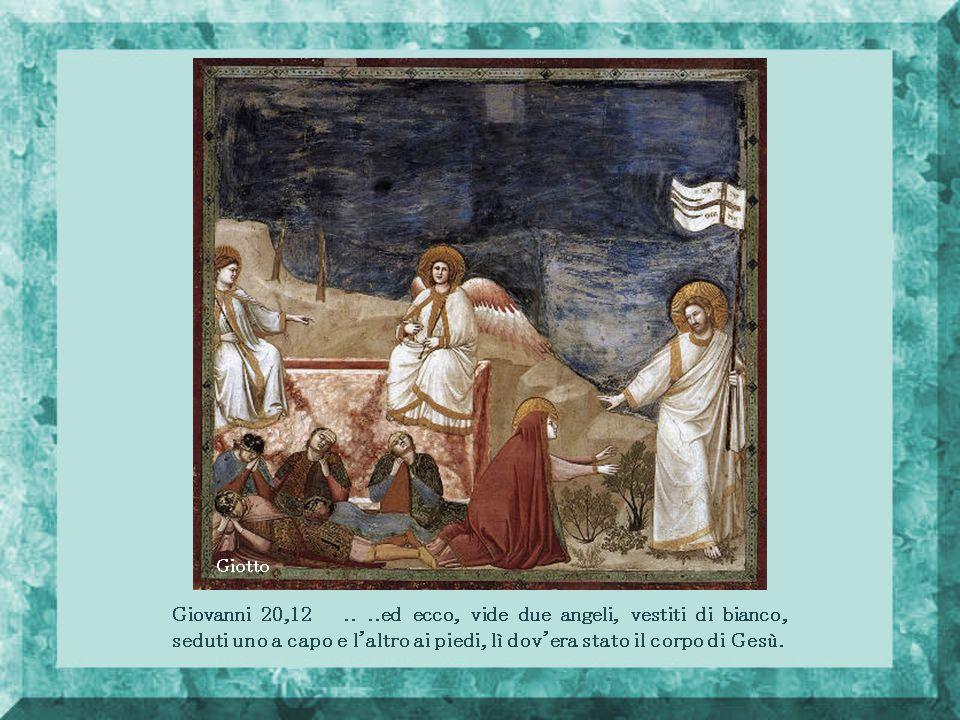 Matteo 28,2 Ed ecco si fece un gran terremoto; perché un angelo del Signore, sceso dal cielo, si accostò, rotolò la pietra e vi sedette sopra.