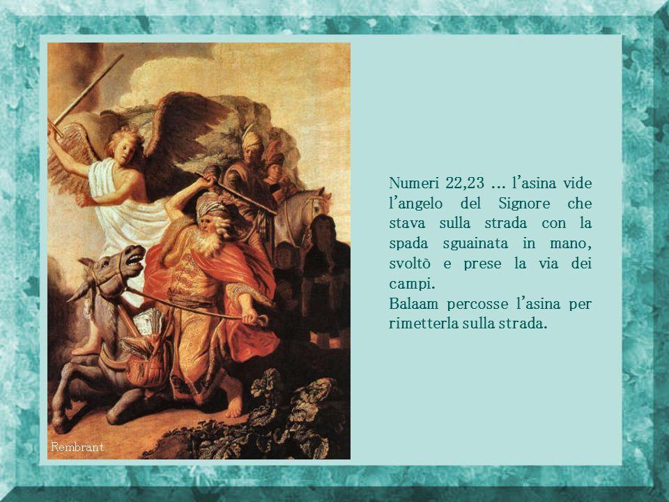 Genesi 28,12 (Giacobbe)… Fece un sogno: una scala poggiava sulla terra, mentre la sua cima toccava il cielo; e gli angeli di Dio salivano e scendevano per la scala.