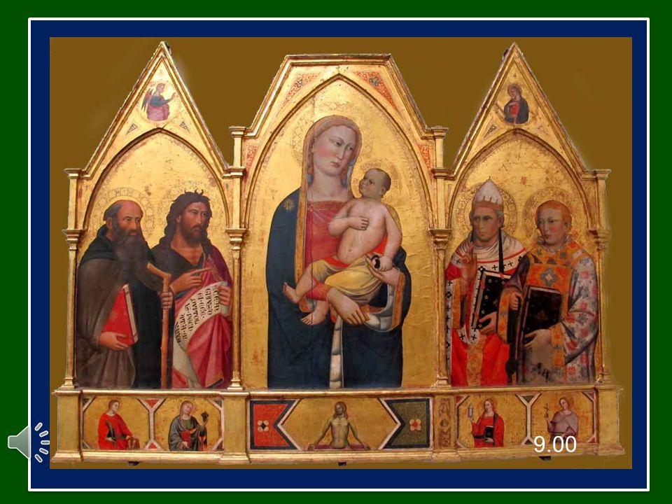 Con questa fede piena di speranza noi veneriamo tutti i santi, e ci prepariamo a commemorare domani i fedeli defunti.