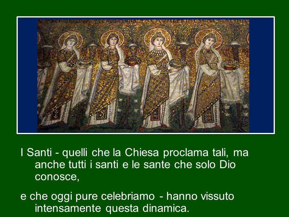 Gesù Cristo - dice il Vangelo di Giovanni (11,52) - è morto «per riunire insieme i figli di Dio dispersi», e questa sua opera continua nella Chiesa ch