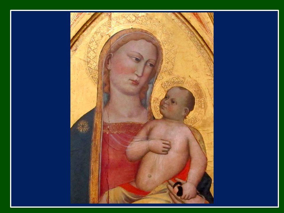 La Vergine Maria ci ottenga la grazia di credere fortemente nella vita eterna e di sentirci in vera comunione con i nostri cari defunti.
