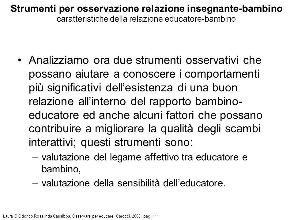 Analizziamo una versione (ridotta) in forma di questionario di Attachment Q-sort (AQS), versione italiana tradotta da Rosalinda Cassibba e Laura D'Odorico.