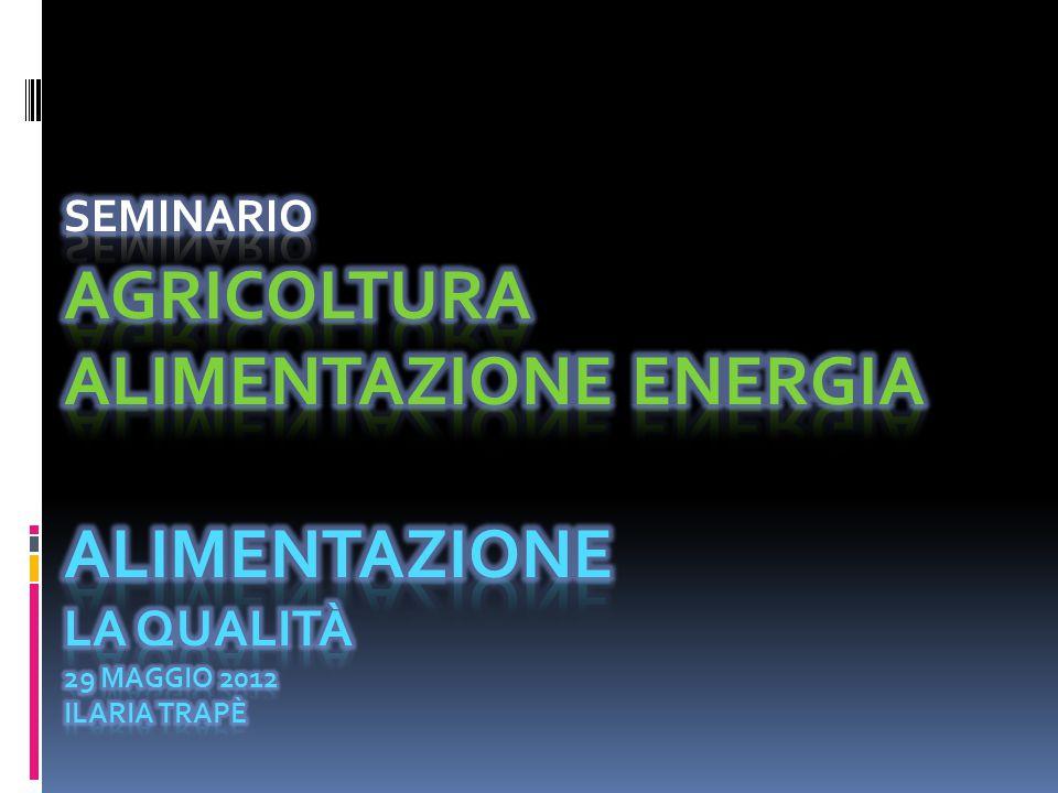 Regolamento 834/2007  Il regolamento contiene gli obiettivi e i principi generali che costituiscono la base dell'agricoltura biologica.