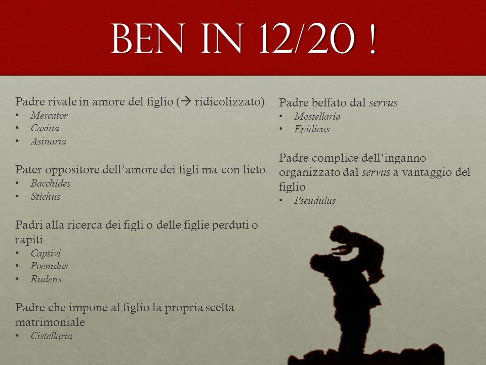 BEN IN 12/20 .