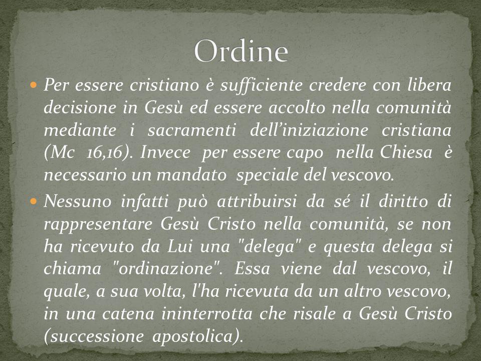 Questa presentazione è stata realizzata utilizzando anche materiale reperibile su: http://www.vatican.va/ http://www.vatican.va/ http://didaskaleion.murialdo.org/ http://it.wikipedia.org/