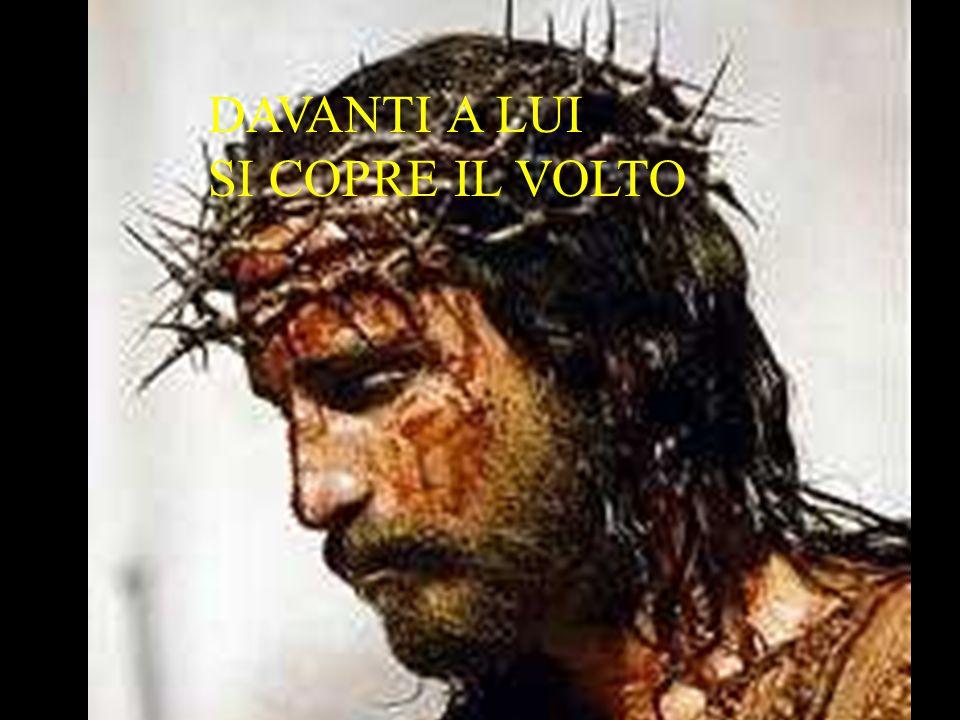 Vangelo Passione del Signore secondo GIOVANNI
