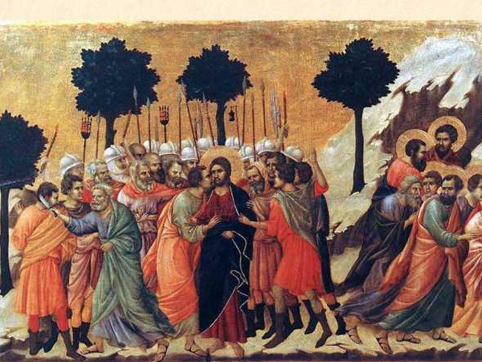 Il processo romano Pilato quattro volte proclama Re il Cristo, da Lui vuol sapere cos'è la verità.