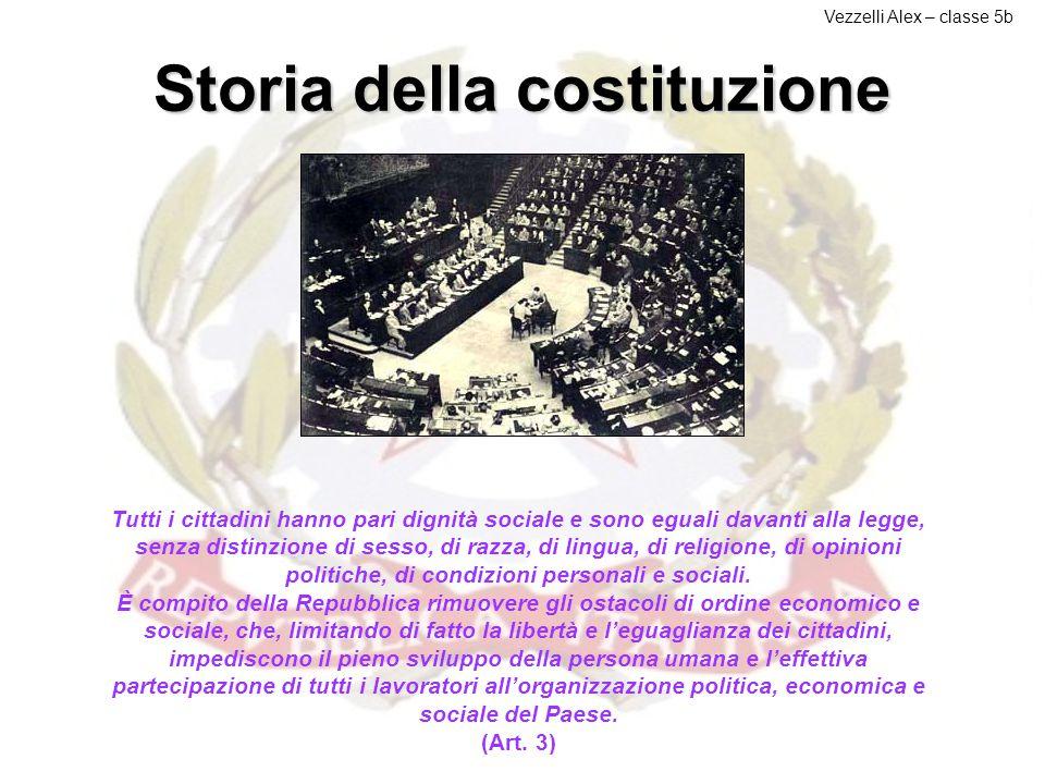 Caratteri – Disposizioni transitorie e finali In coda alla Costituzione sono state collocate 18 Disposizioni transitorie e finali; esse hanno la medes