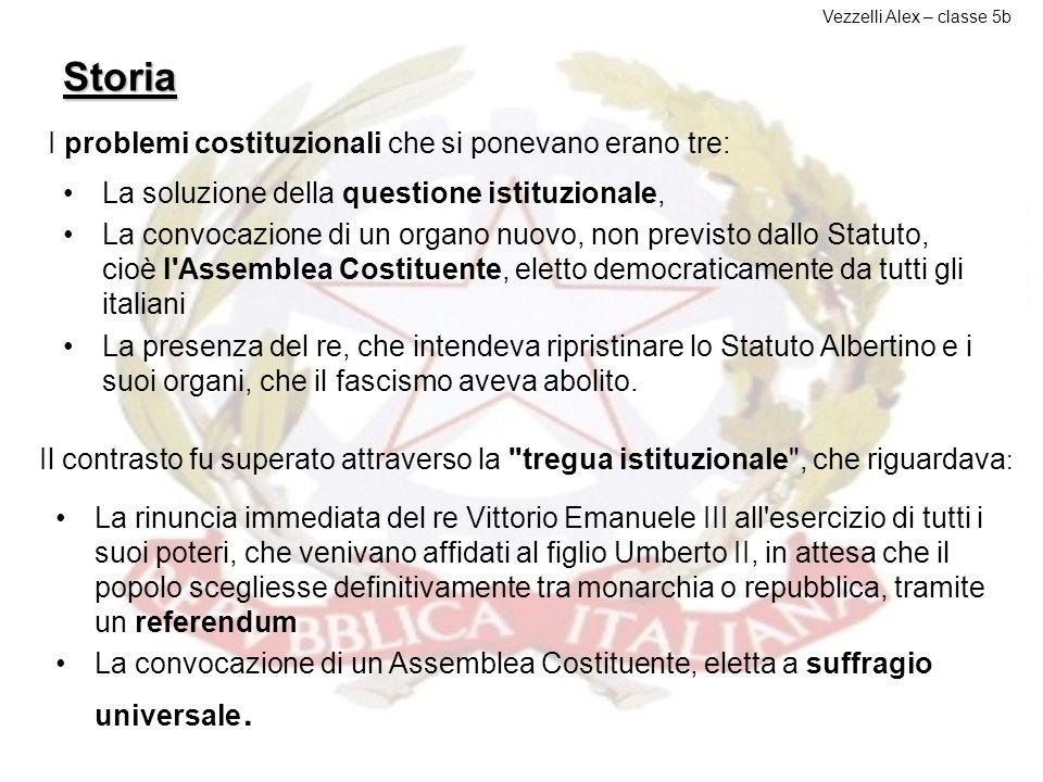 Storia La Costituzione nasce dalle ceneri dello Statuto Albertino, concesso il 4 marzo 1848 da Carlo Alberto, re del Piemonte e Sardegna, ai suoi sudd
