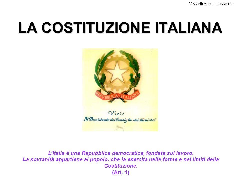 Anno scolastico 2005/2006 Classe 5B Informatica Vezzelli Alex Presenta