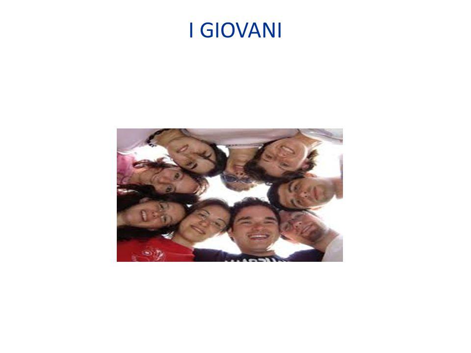 I GIOVANI