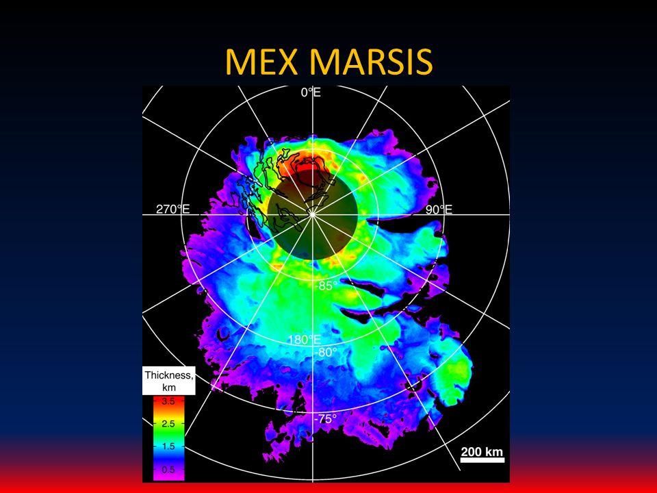 MEX MARSIS