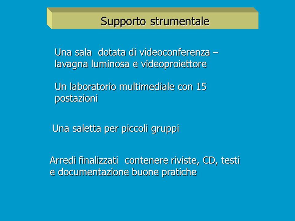 coordinamento Gruppi di lavoro per ricerca –azione e/o l'autoformazione Gruppi di lavoro per confronto e scambi di esperienze La formazione TV satellitare