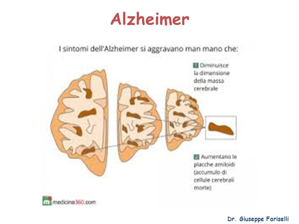Alzheimer Dr. Giuseppe Fariselli