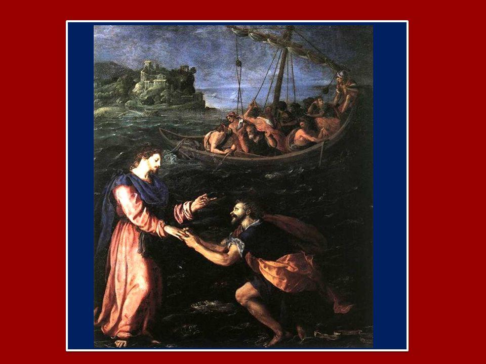 E' un episodio, del quale i Padri della Chiesa hanno colto una grande ricchezza di significato.