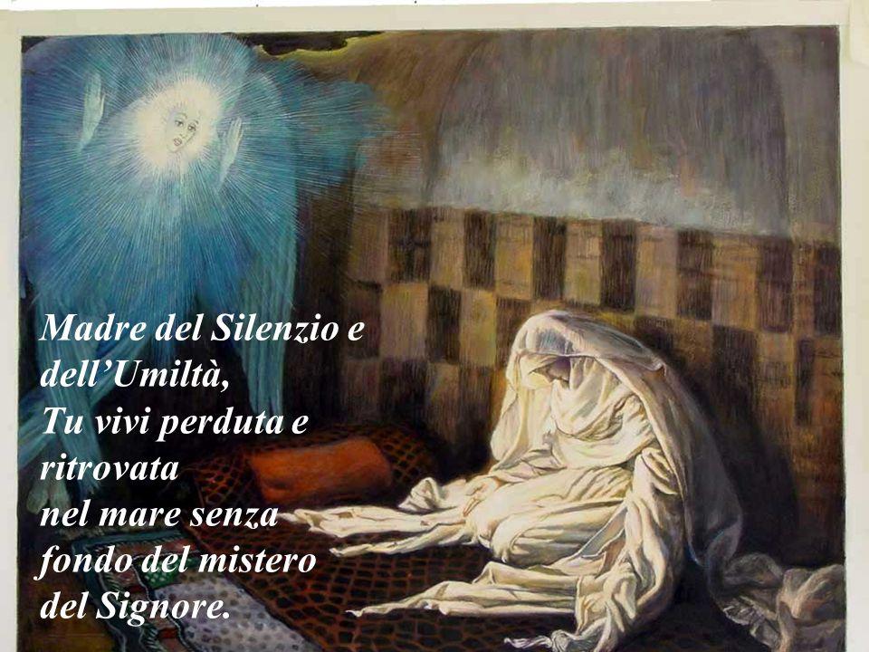 Signora del silenzio Música Ave Maria de Gounoud Nana Mouskouri