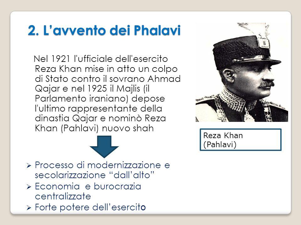 8.Il dopo Khomeini  A Khomeini (morto il 3 giugno 1989) succede (come guida suprema) Khamenei.
