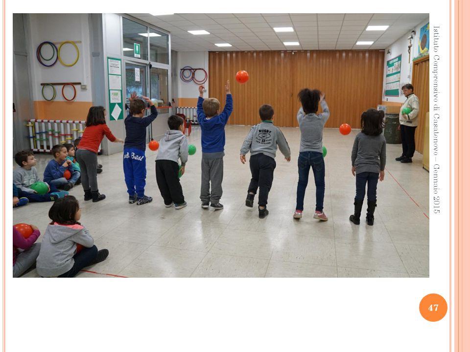 47 Istituto Comprensivo di Casatenovo – Gennaio 2015