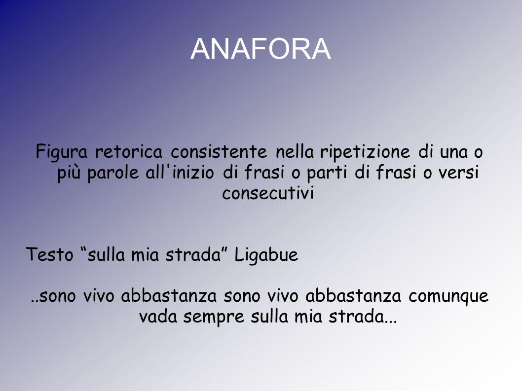 SINALEFE La sinalèfe è quella figura metrica in cui nel computo delle sillabe di un verso sono unificate in una sola posizione la vocale finale d'una parola e quella iniziale della parola successiva.