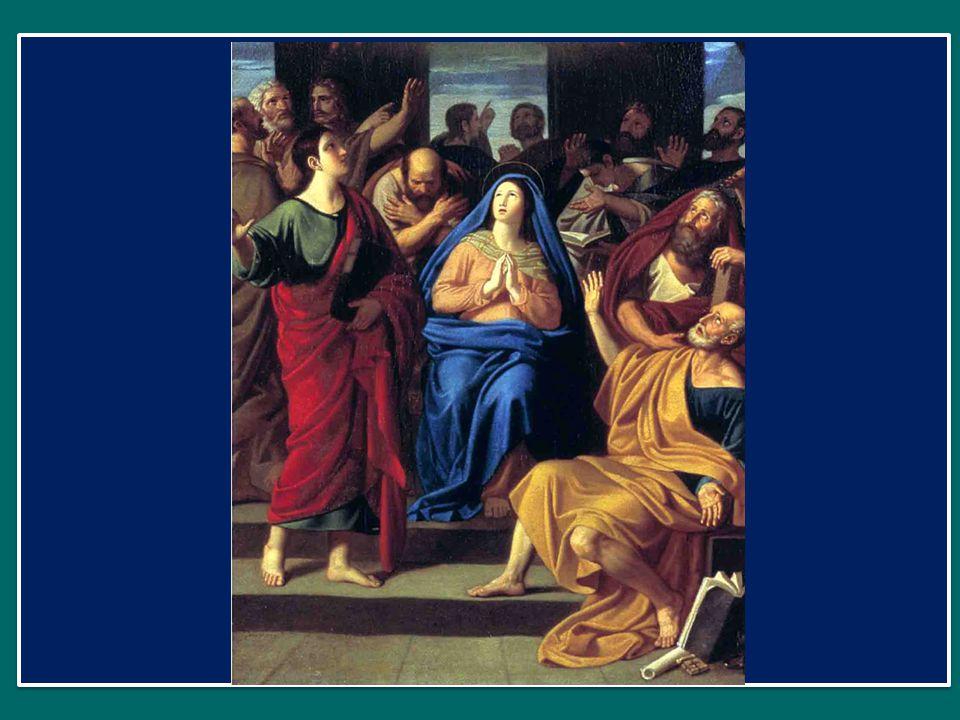 Papa Francesco Omelia della Messa Con i membri dei Movimenti e Associazioni Laicali in Piazza San Pietro nella Solennità di Pentecoste /c 19 maggio 20