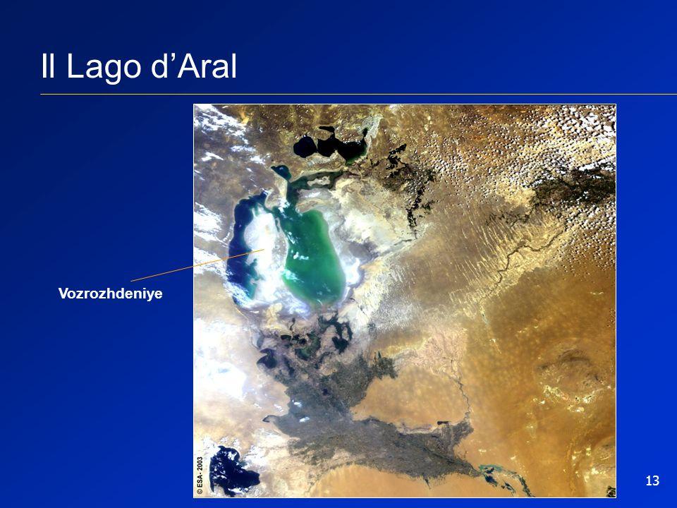 13 Il Lago d'Aral Vozrozhdeniye