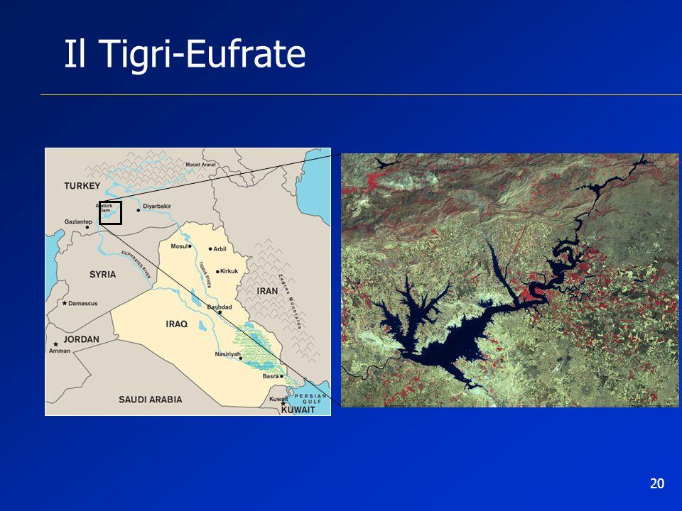 20 Il Tigri-Eufrate