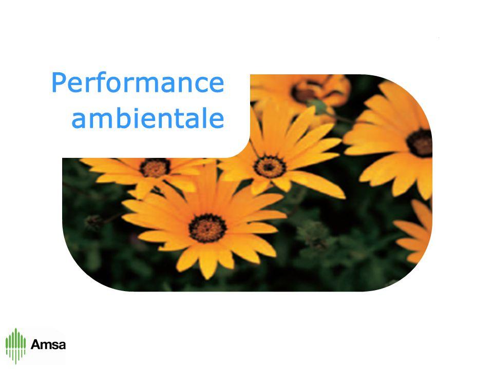 Performance ambientale