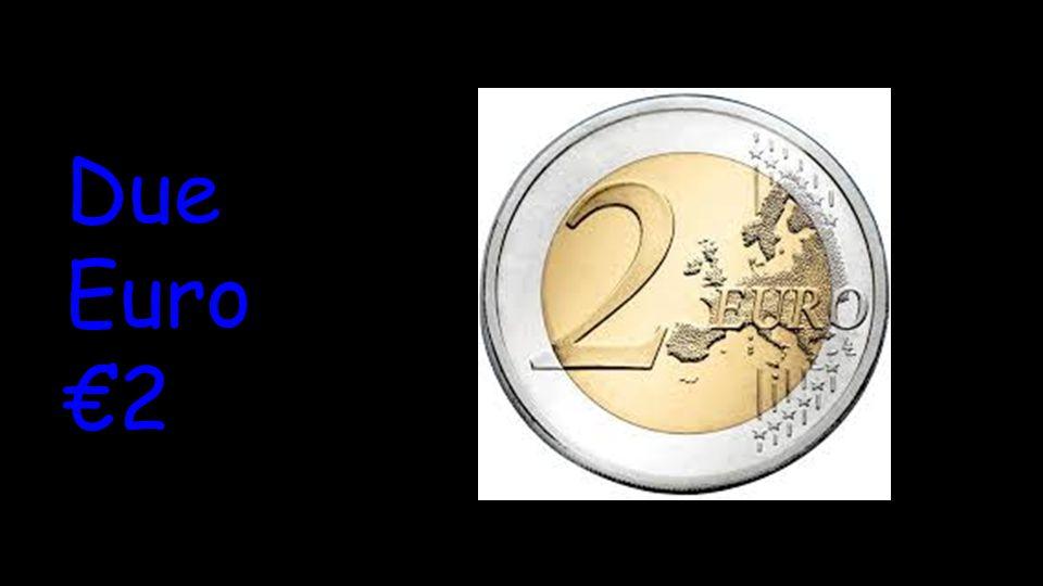 Due Euro €2