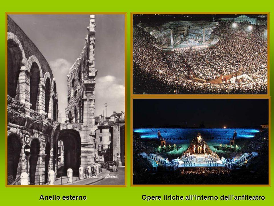 In notturna Opera lirica all'interno Opera lirica all'interno