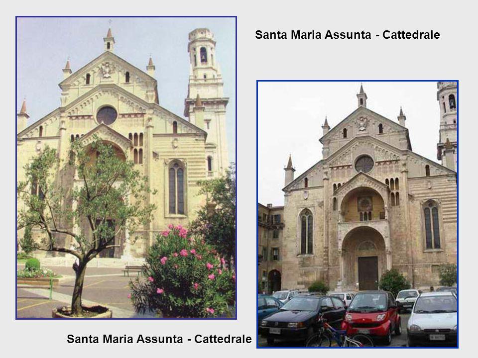 CHIESE Santa Maria Assunta - Cattedrale