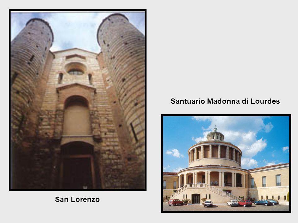 San Fermo Maggiore San Giorgio in Braida