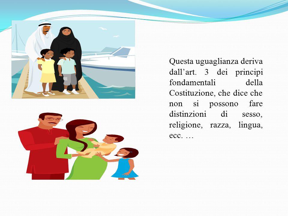 Inoltre alle mamme lavoratrici è riconosciuto un ruolo essenziale nella famiglia, e per questo godono di particolari trattamenti che le proteggono quando sono in gravidanza o hanno dei bambini…