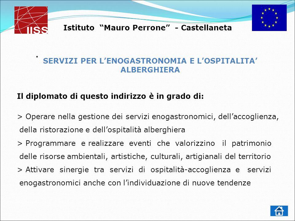 Istituto Mauro Perrone - Castellaneta.
