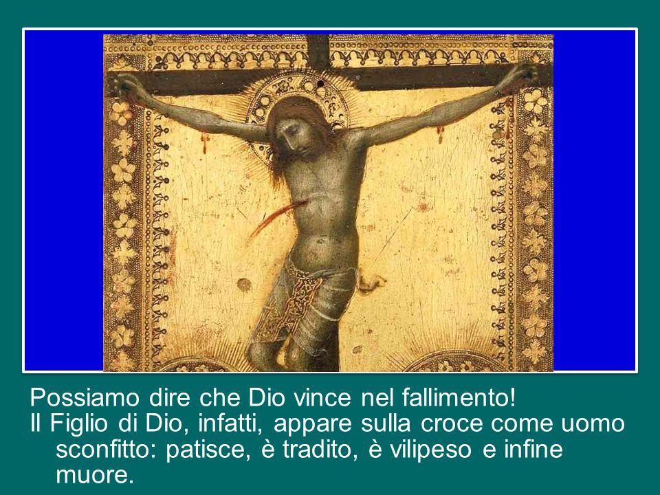 Noi attendiamo che Dio nella sua onnipotenza sconfigga l'ingiustizia, il male, il peccato e la sofferenza con una vittoria divina trionfante.