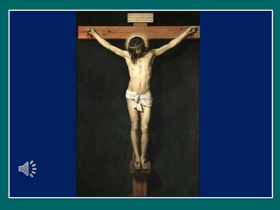 Cari fratelli e sorelle, in questa settimana ci farà bene prendere il crocifisso in mano e baciarlo tanto, tanto e dire: grazie Gesù, grazie Signore.