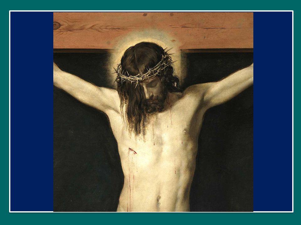 Qui passus es pro nobis, Domine, Tu che hai sofferto per noi, Signore, Domine, miserere nobis.